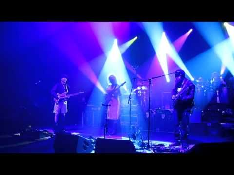 "Umphrey's McGee ""Life During Exodus"" (Mashup of Talking Heads and Bob Marley) and Chicago : Blogs : Relix"