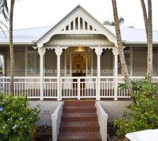 queenslander homes - Google Search