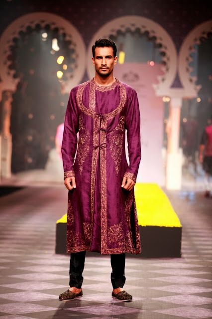 Indian Ethnic Designer Fashion Men Women by RAGHAVENDRA RATHORE | Stylish By…