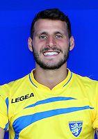 Italian League Serie B -2014-2015 / <br />  Daniele Altobelli  - <br />  ( Frosinone Calcio )