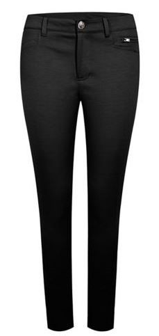 Zip Front Ponti Pants from Mr Price