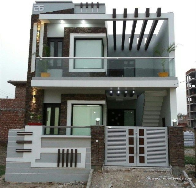 Most 50 Beautiful House Design For 2020 House Wall Design House Front Design Small House Front Design