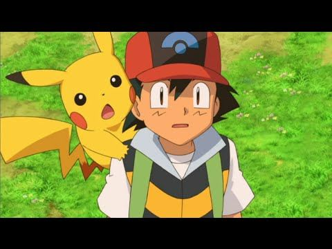 Pokemon Movie 12: Arceus and the Jewel of Life - Full Movie HD 2014 in E...