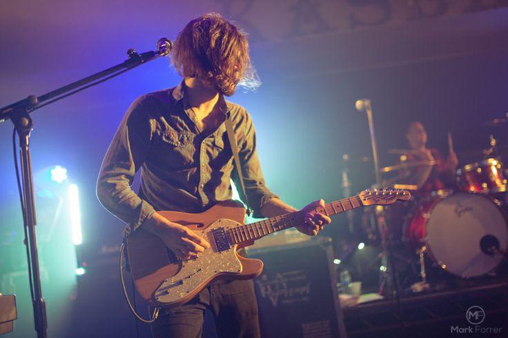 John Nolan // Kasbah, Coventry // 23rd February 2014