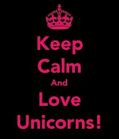 Love Unicorns