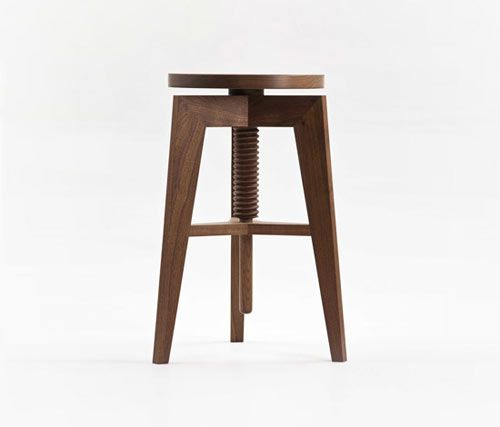Stool by MINT furniture