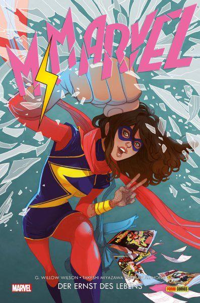 Marvel Heldinnen
