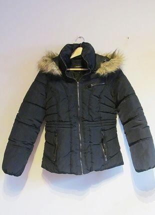 Kupuj mé předměty na #vinted http://www.vinted.cz/damske-obleceni/bundy/7945870-luxusni-modra-bunda