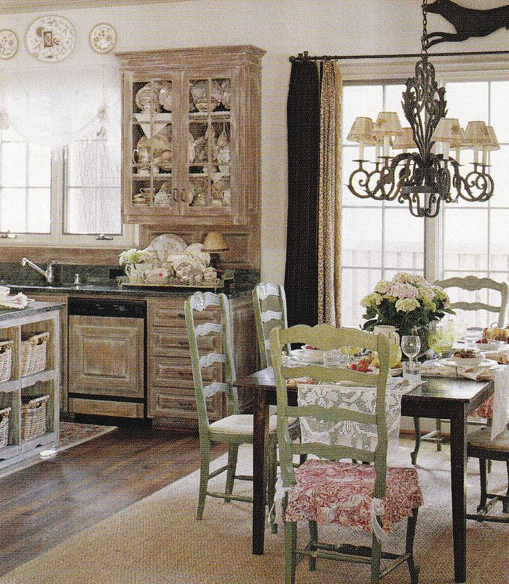 Cottage Kitchen Law Texas: 109 Best Lisa Luby Ryan's Images On Pinterest