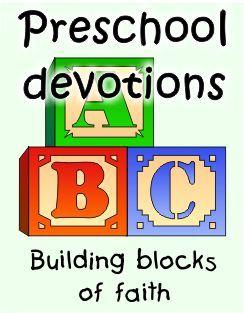 Building Blocks of Faith