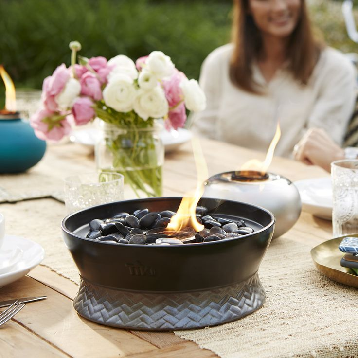 41 best images about fire on pinterest metal fire pit fireplaces and fire pots - Clean burnt pot lessminutes ...