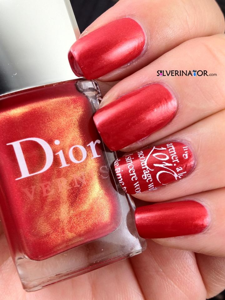 17 Best images about Dior Nail Polish on Pinterest ...