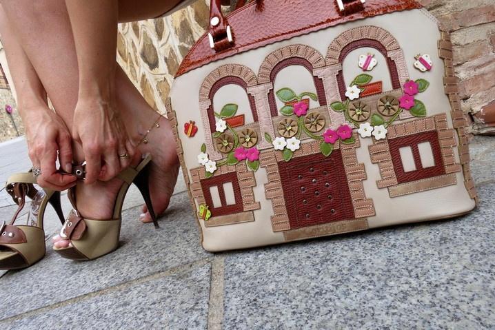 Corttijos Toledo, Exclusive European Handbags