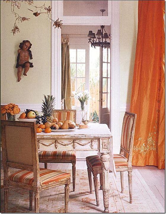 17 Best ideas about Burnt Orange Curtains on Pinterest | Burnt ...