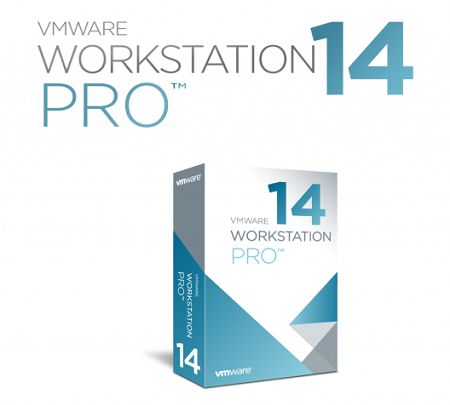 VMware Workstation Pro v14.0.0 (Win /Linux) | | 404 MB / 434 MB Read more at https://ebookee.org/VMware-Workstation-Pro-v14-0-0_3200552.html#MG7GsCT7SYf2gqiF.99