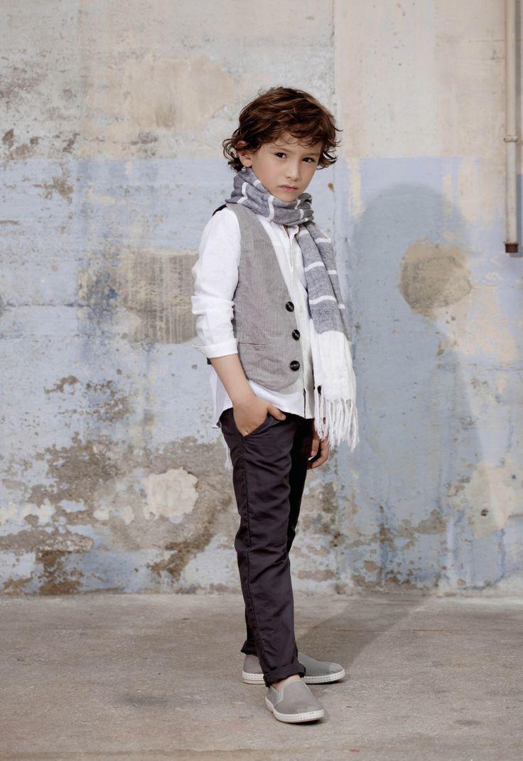 Kid Boy - Edition spéciale