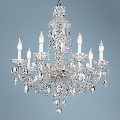 17 Best images about chandeliers – Schonbek Sterling Chandelier