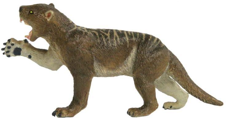 Thylacoleo Carnifex figurine