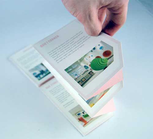 30 Excellent Brochure Design Examples