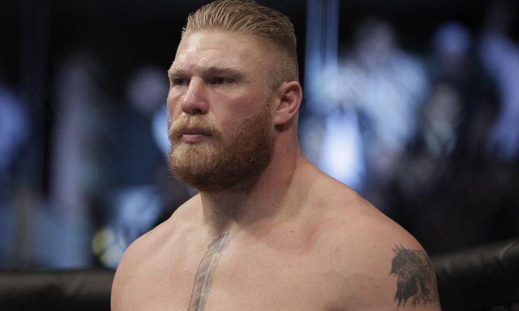 Top potential opponents for Brock Lesnar's UFC 200 return = The final piece of the puzzle is in place when it comes to the UFC's milestone event on July 9 in Las Vegas. Former heavyweight titlist Brock Lesnar has been officially confirmed as one half of the co-main event at.....