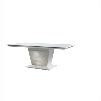Linea Rectangular Dining Table DG Furniture
