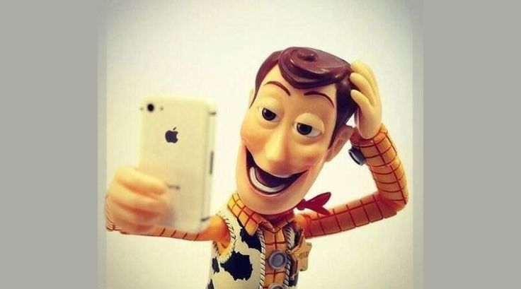 Appreal selfie