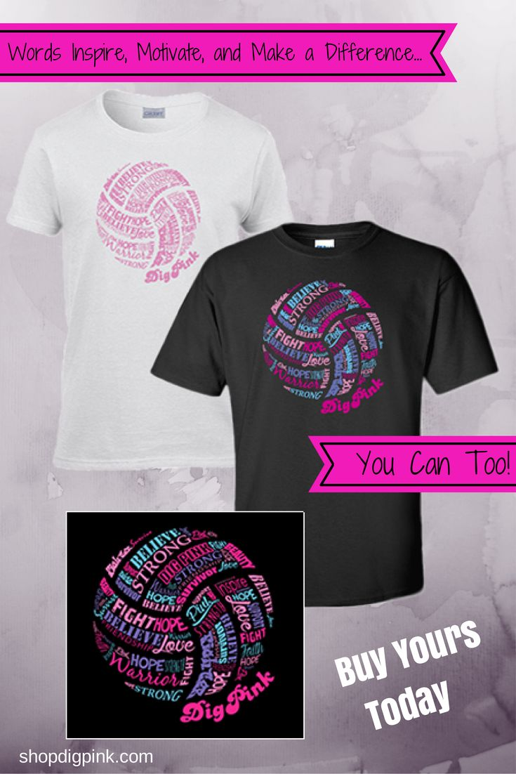 10 best dig pink posters images on Pinterest   Volleyball ideas ...