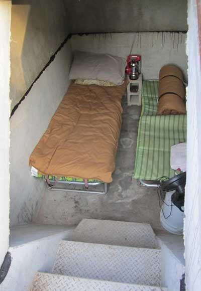 Best 25 Storm Shelters Ideas On Pinterest Storm Cellar