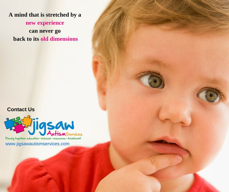Find out more about Jigsaw Autism Services and our Trans-disciplinary team #NDIS #Autism #ASD #ABA