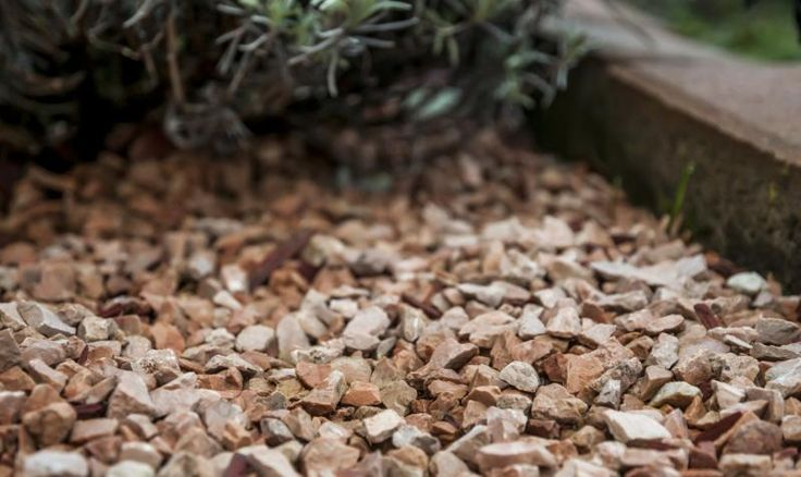 How to Select Gravel Sizes
