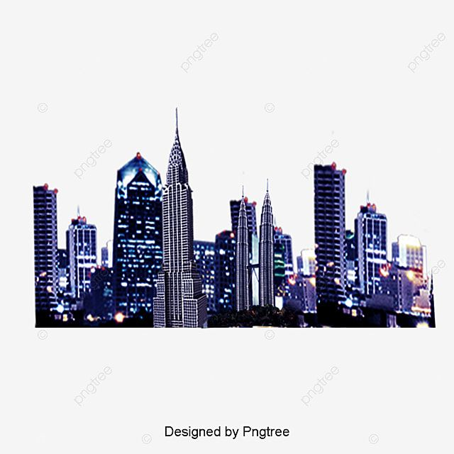 Night City Background City Clipart Night Cityscape City Night Background Png Transparent Clipart Image And Psd File For Free Download In 2021 City Background Night City City Silhouette