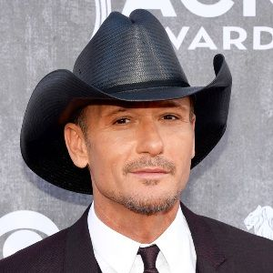Tim McGraw (American, Singer) was born on 01-05-1967.  Get more info like birth place, age, birth sign, biography, family, relation & latest news etc.