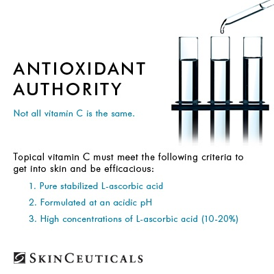 Learn more about SkinCeuticals Antioxidant Authority by visiting www.skinceuticals.com. #SkinCeuticals #Skincare #Antioxidant #Prevent
