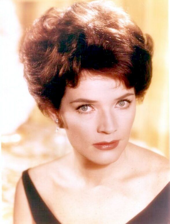 September 20, Polly Bergen, singer and actress (Cape Fear, The Polly Bergen Show, Desperate Housewives), Emmy Award winner (1958)