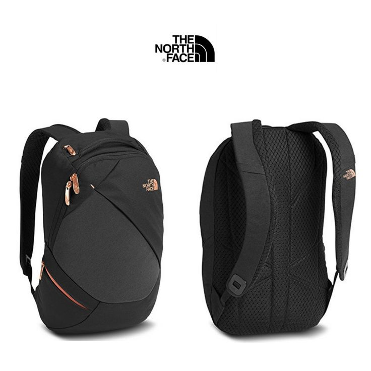 The North Face - Electra Backpack #FindMeABackpack