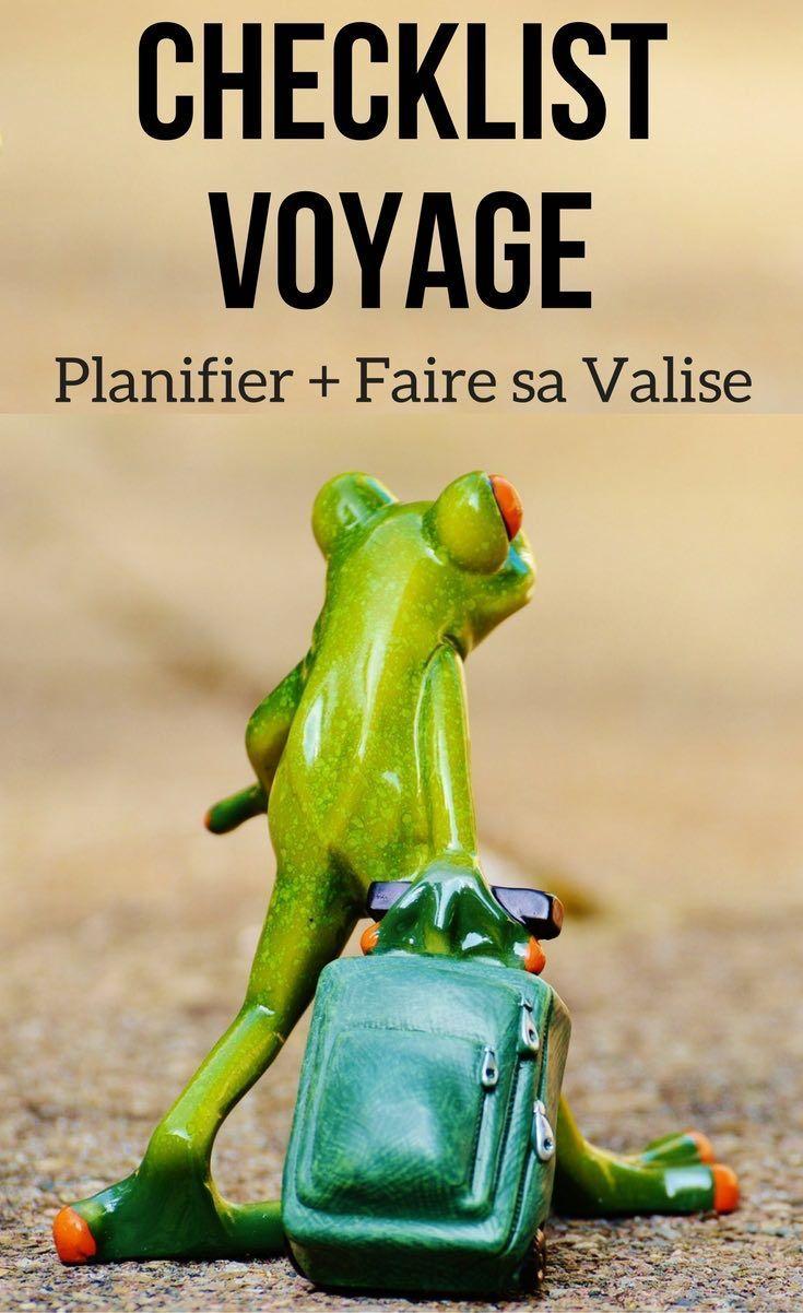 Check List Travel: todo para planificar su recorrido y empacar su maleta + Acceso …
