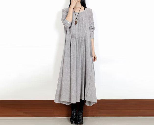Maxi-jurken - 1.285 unieke handgemaakte producten te koop op DaWanda