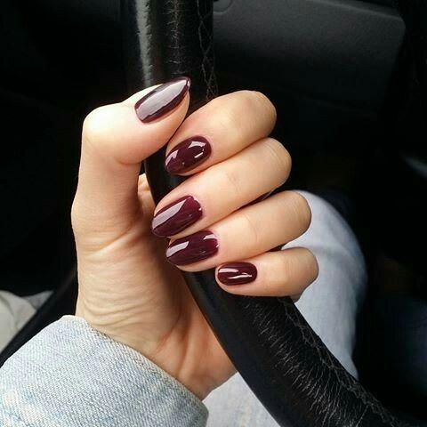 099 Dark Purple Wine