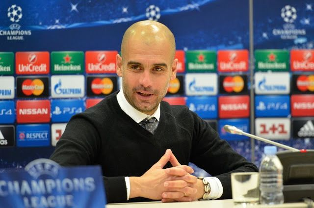 S-Laurels: Bayern Munich's coach Pep Guardiola Joins Politics...