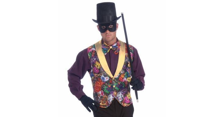 I found great Halloween Costumes on BuyCostumes.com. Feast in style! Click here to find more unique Costume ideas! Life's better in costume.