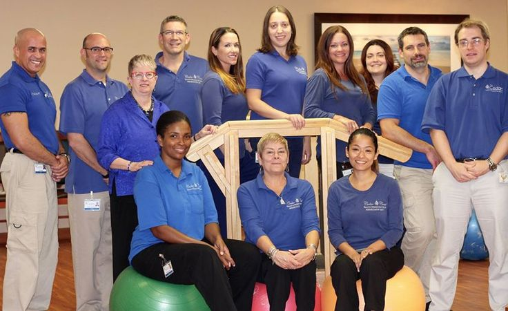 We would like to thank our incredible Rehab Department for the amazing job they do every day. This department has improved the lives of thousands of patients throughout #RI . We are all grateful for your hard work! #RehabWeek