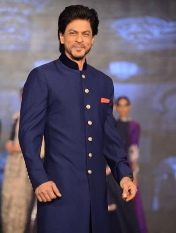 I feel there is no need for my children to become actors: SRK   PINKVILLA
