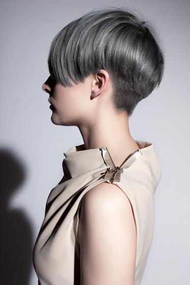 Doe ook mee met deze geweldige en vooral stoere Undercut trend en maak snel een afspraak met jouw kapper! - Kapsels voor haar