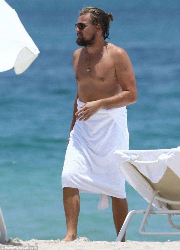Leonardo DiCaprio is Not Like Same???