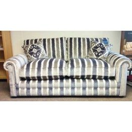 Perfect SHOWROOM CLEARANCE ITEM   Parker Knoll Canterbury Suite   Sofa And 2 Chairs    Https: