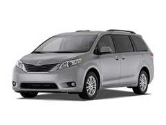 Toyota Sienna Lease Specials – Which One To Choose?