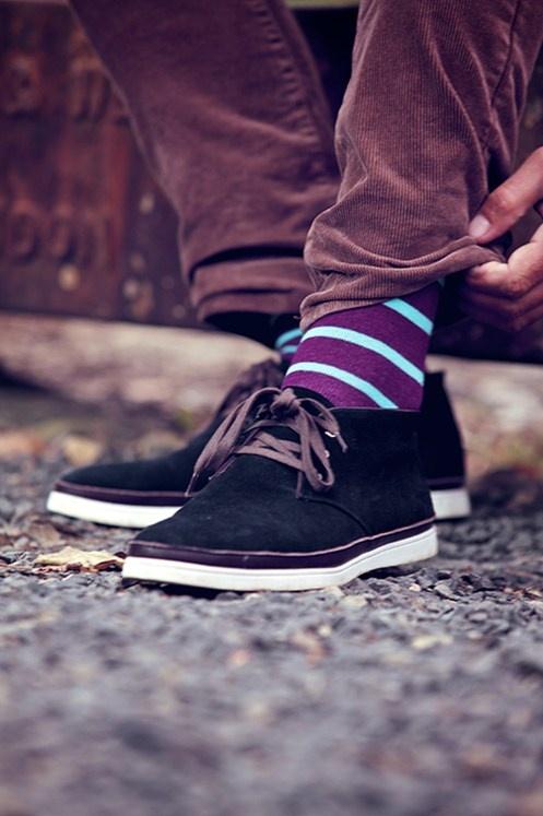 #barkers #menswear #footwear #chukkaboot