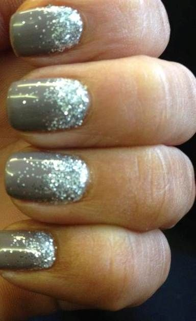108 Best Images About Pretty Shellac Nails On Pinterest