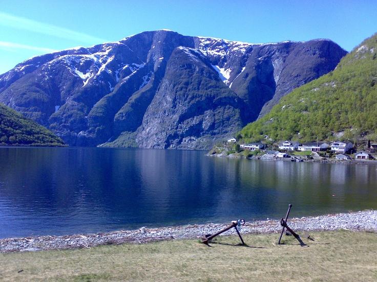 Øvre Årdal, Norway
