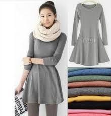 Resultado de imagem para moda coreana feminina inverno